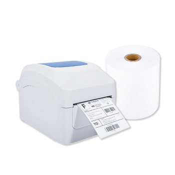 China Atm Ultrasound POS Cash Register Thermal Paper Roll