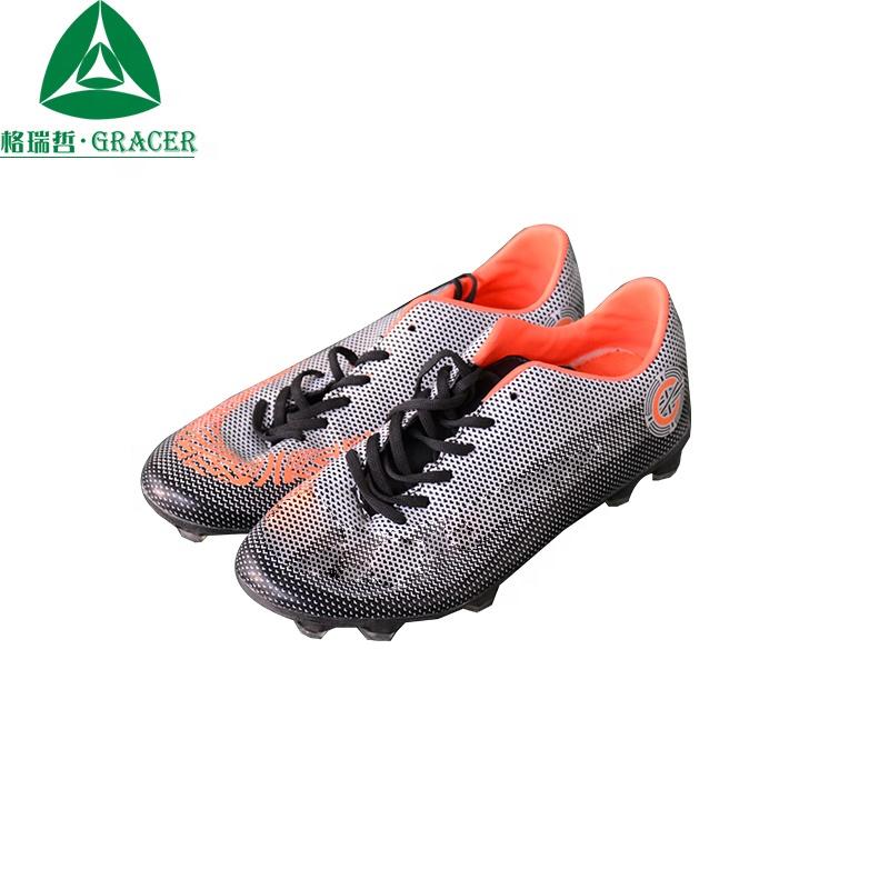 Оптовая продажа, б/у обувь для футбола, б/у спортивная обувь