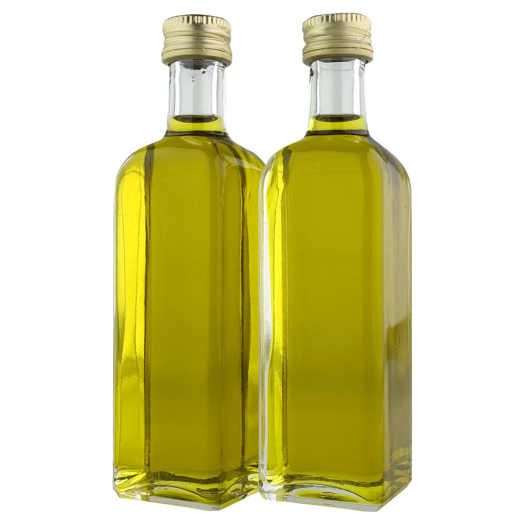250 мл 500 мл 750 мл янтарная стеклянная бутылка для оливкового масла квадратной формы пустая стеклянная бутылка marasca 500 мл