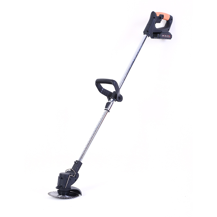 More Convenient Fast Handheld Cordless Small Grass Trimmer Lawn Mower Electric