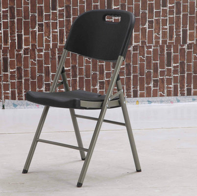 white cheap outdoor Used steel metal conference wedding Wholesale folding chairs
