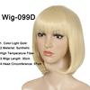 WIG-099D luz oro