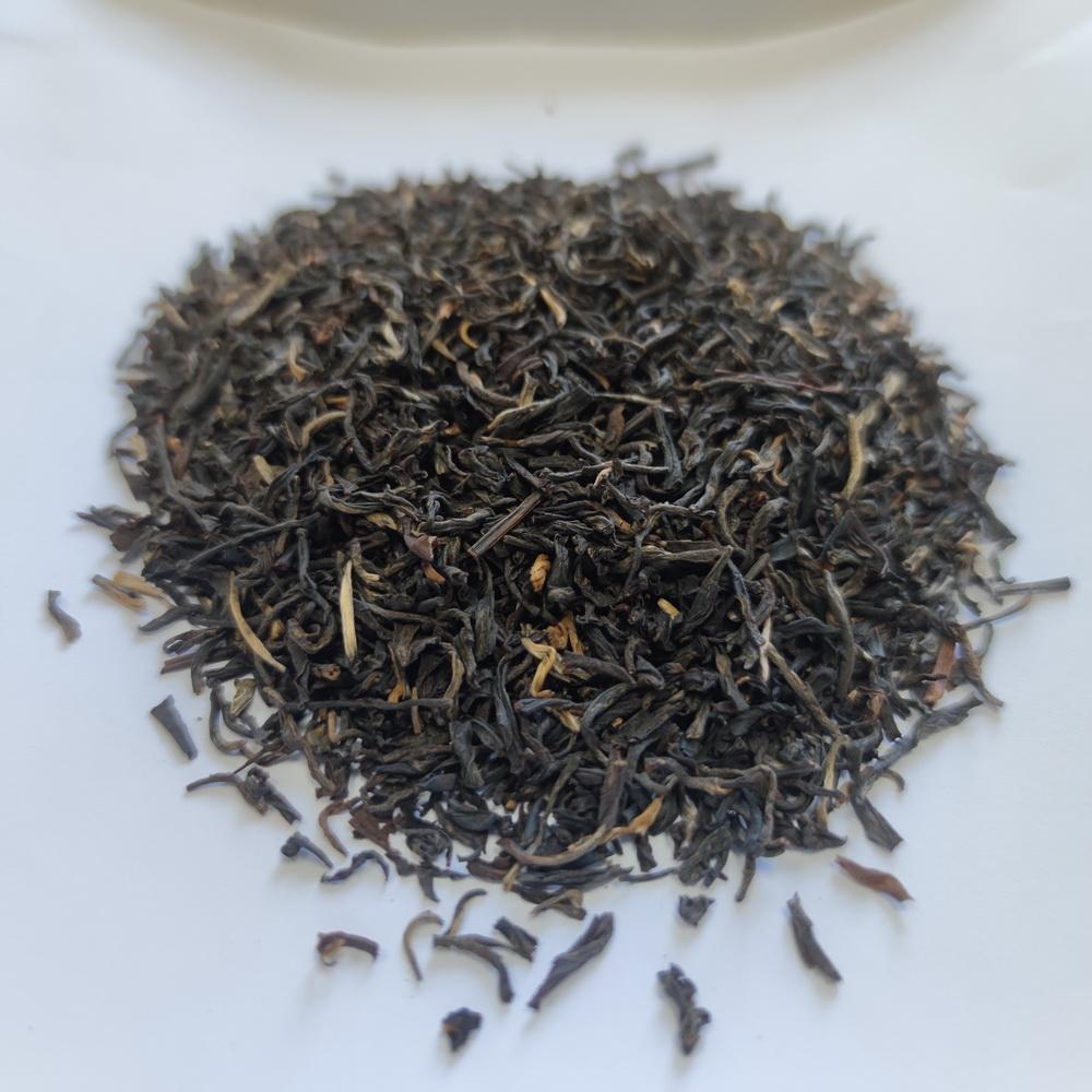 Factory hot sale Chinese black tea with low price - 4uTea   4uTea.com