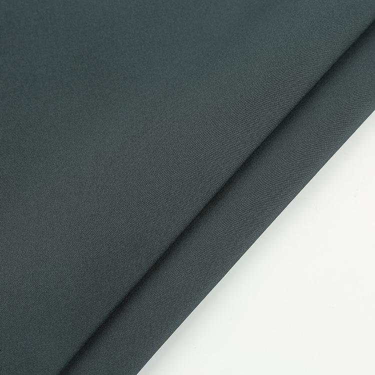 Новейший дизайн клетчатая устойчивая к разрыву дышащая темная Спортивная эластичная водонепроницаемая ткань