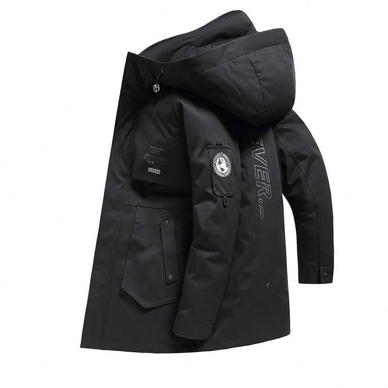 Hot Selling Winter Short/Casual 3 In 1 Man Jacket Men