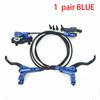 Blue - L+R