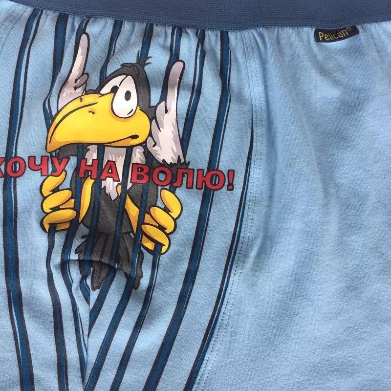 Custom Allover print boys boxers underwear/children underwear/kids underwear