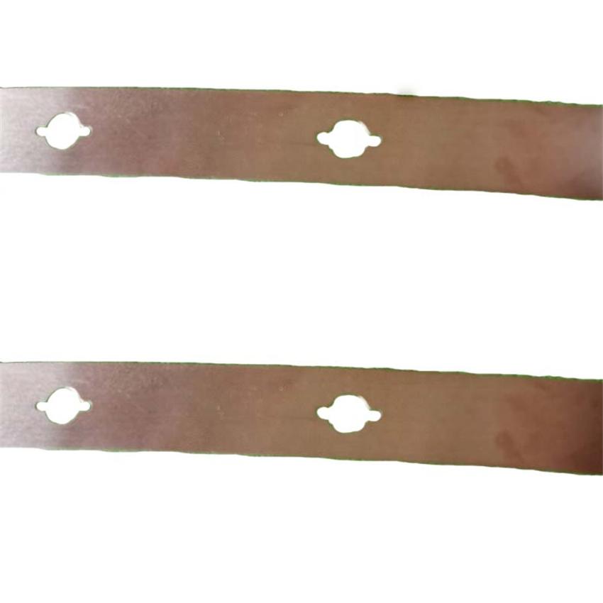 Низкий минимальный заказ 32650, упаковка аккумуляторов, Сварочная лента из чистой меди/никелевая лента