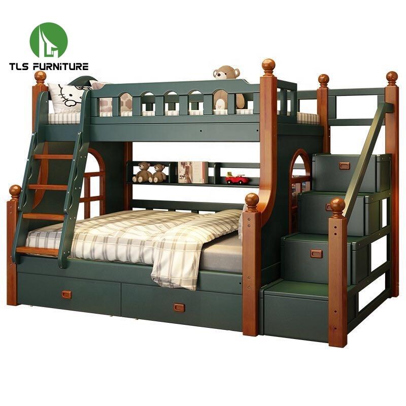 Kid Child Triple Wooden Dormitory Adult Loft Price Slide Bunk Bed Buy Children Bunk Bed Wooden Bunk Bed Kids Bunk Bed Product On Alibaba Com