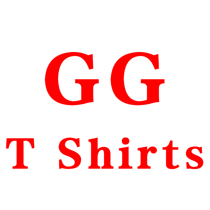 New style Doraemon luxury tops designer t shirt unisex famous brand GG T-shirt wholesale