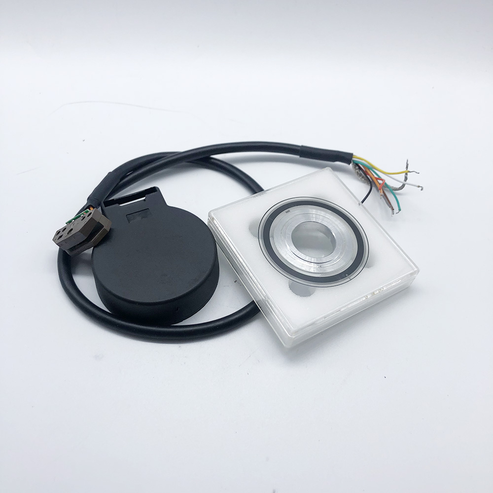 Calt Módulo Codificador Rotativo De 56mm Eje Hueco De Orificio Pd56 De 20mm Disco Codificador óptico A B Z A B Z Salida De Controlador De Línea De Seis Fases Buy Eje Hueco Codificador Disco Codificador Pd56 Product On Alibaba Com
