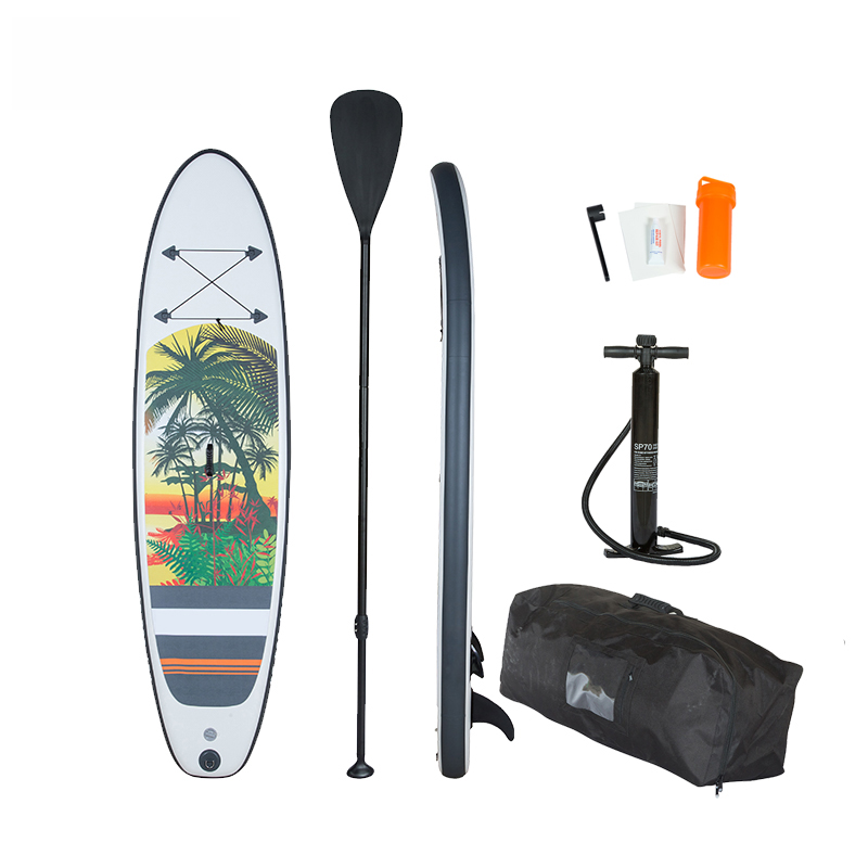 Stand up paddle board inflatable paddle board outdoor sport