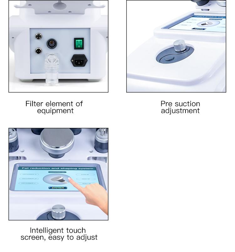 40k cavitation machine ultrasound cavitation machine ultrasound cavitation machine rf