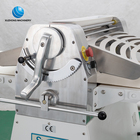 Multi-function Stainless Steel Table Top Croissant Dough Sheeter For Restaurant/hotel/school Used