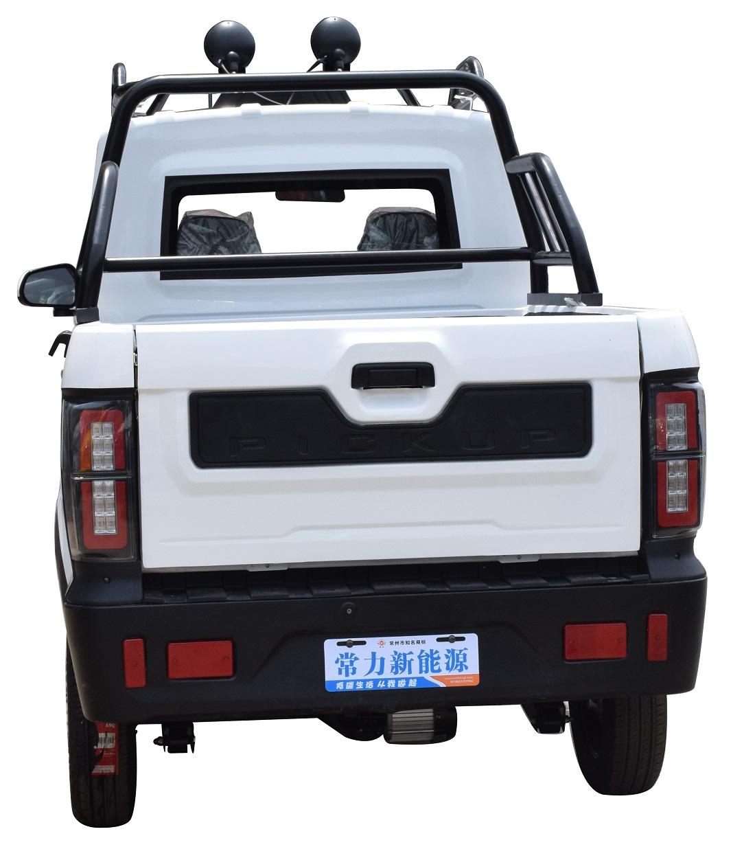 2021 Chang li Electric four-wheeler pickup truck adult truck electric car