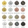 La Selezione di Colore del metallo