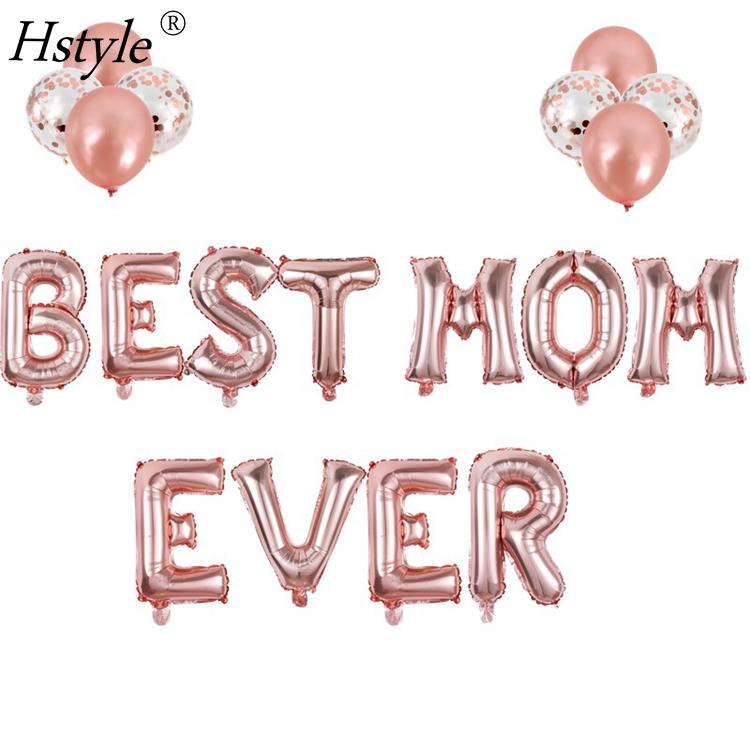 In latex mom My Mom