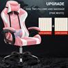 Putih merah muda upgrade + latex