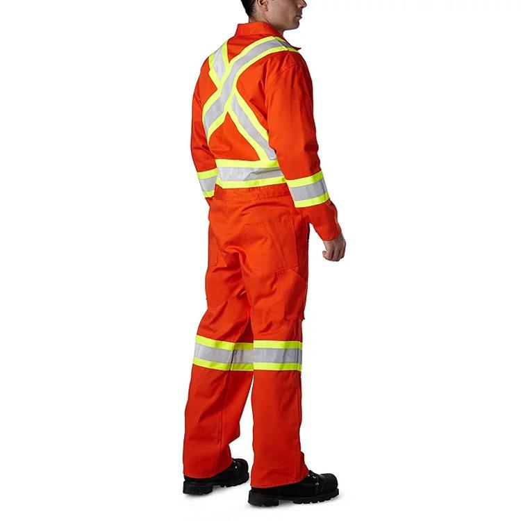 Mechanic Mens Winter Garage Repaire Man Road Wokers Working Overall Uniform