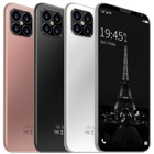 i12 Pro + 6.1 inch 6GB + 128GB Android smartphone 10 core 5G LET phone 4 camera MTK6889 face ID unlock mobile phone