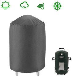 Сверхмощная Водонепроницаемая Крышка корпуса купольная крышка для барбекю крышка для электрического чайника гриля