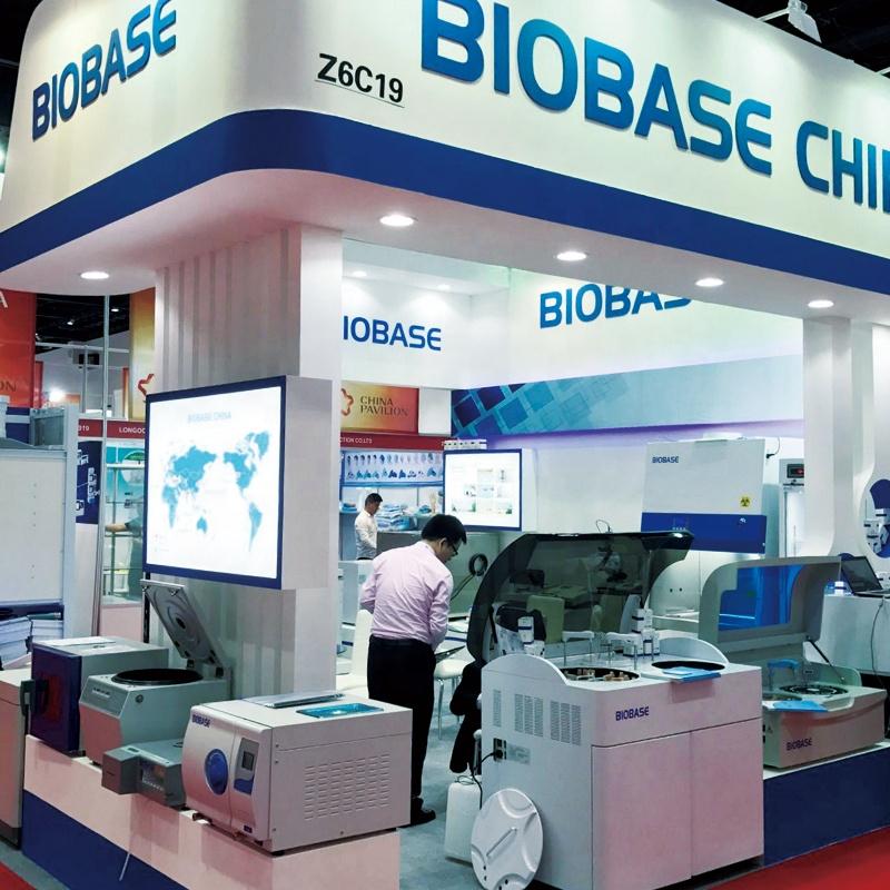 Морозильная камера BIOBASE емкостью 938L, морозильник для хранения вакцины с ультранизкой температурой на 86 градусов