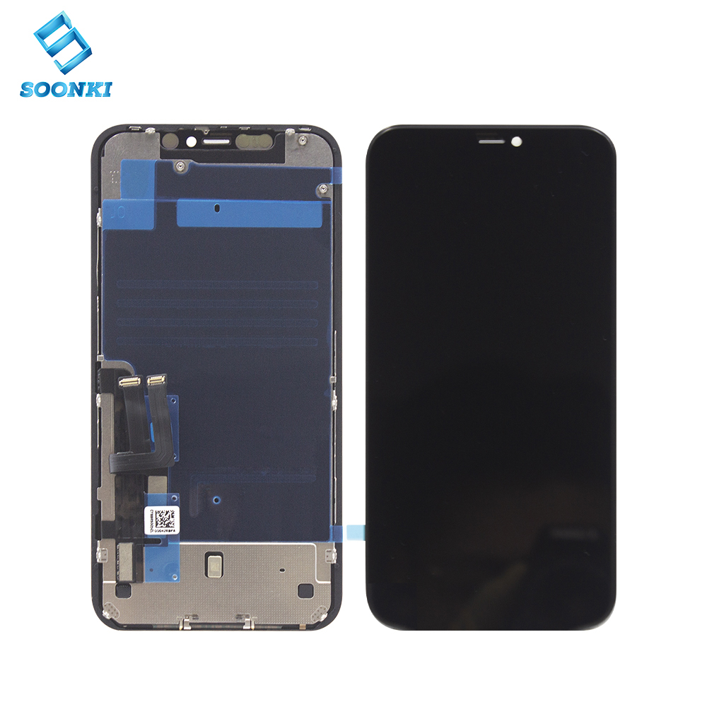 Премиум OLED ЖК-дисплей pantallas de celulares displayer lcd для iphone X XS XR XS MAX 11 ЖК-экран Замена