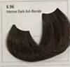 6.96 Intense Dark Ash Blonde