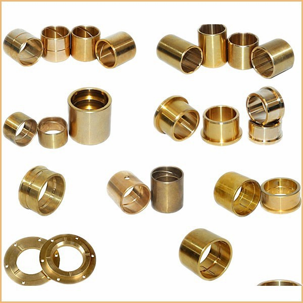 Customized bushing different size brass bushings tools for auto parts concrete bushing tool tapping head drill press parts bush