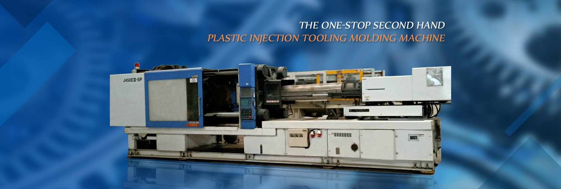 2021 hot used small plastic injection molding machine