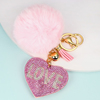 12-Pink love