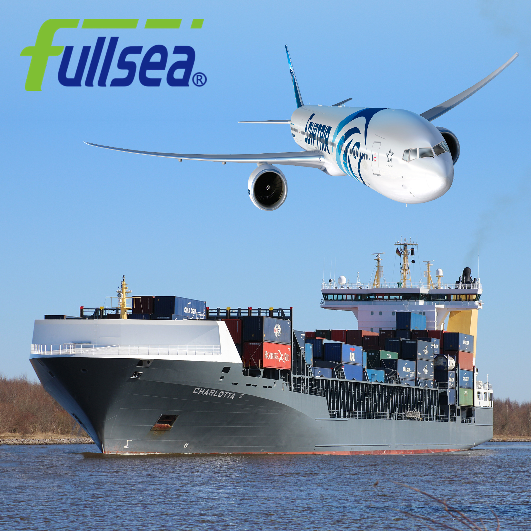 China Freight Forwarding Agent With International Sea Shipping Service To Peru