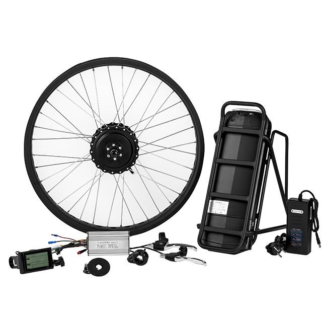 Популярный дизайн MXUS, 750 Вт, комплект для переоборудования электродвигателя для велосипеда/мотор для фэтбайка