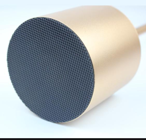 Сенсорная алюминиевая Настольная лампа с регулируемой яркостью Светодиодная Беспроводная Настольная лампа с перезаряжаемыми батареями usb шнур DC5V