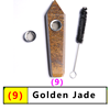 9 Golden Jade
