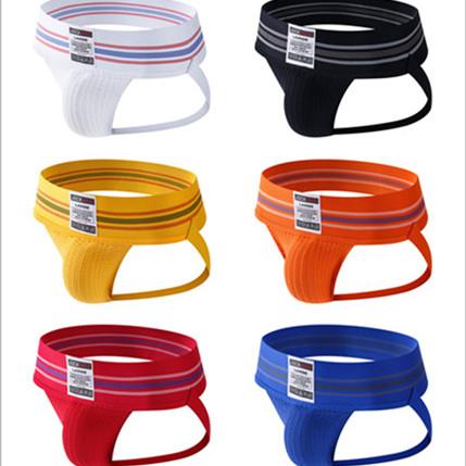 Custom logo jock strap underwear men jockstrap