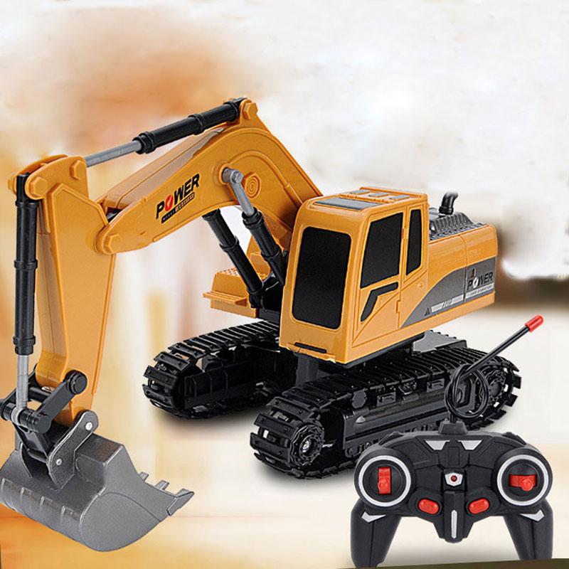 Оптовая продажа, Детские креативные игрушки с дистанционным управлением для мальчиков