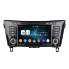 KD-8052 android 10.0 din car dvd player Android Head Units car dvd for QashQai/X-Trail 2013 -2017