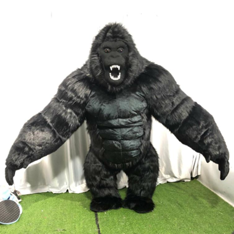 Gorilla Furry