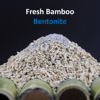 Fresh Bamboo Bentonite Mix
