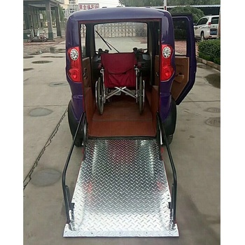 Auto Electric Car For Disabled Person Electric Car