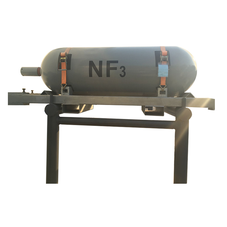 Manufacturer Low Factory Price Nitrogen trifluoride Nitroglycerin