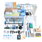 School Eco Friendly A Complete Set Physics Teaching Aids Mode Junior High School Experiment Equipment