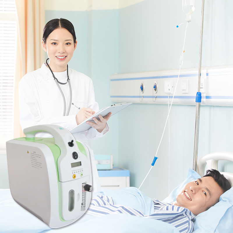 Physical therapy equipments 5 Liter portable oxygen concentrator price - KingCare | KingCare.net