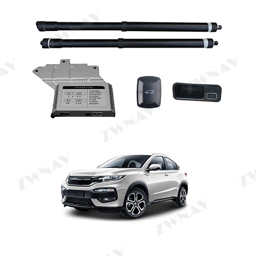 Easy to install Smart Auto Electric Tail Gate Lift special For Honda XRV 2015+ car with Remote Control Drive Seat Button Control