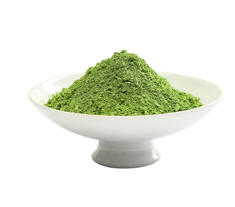 Chinese top quality gree tea matcha powder wholesale private label mo cha delicious taste - 4uTea | 4uTea.com