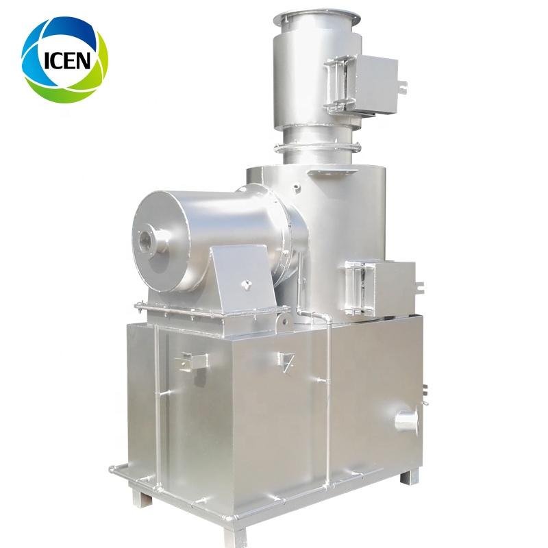 INWFS-30 устройство для сжигания медицинских отходов, цена, устройство для сжигания медицинских отходов для домашних животных