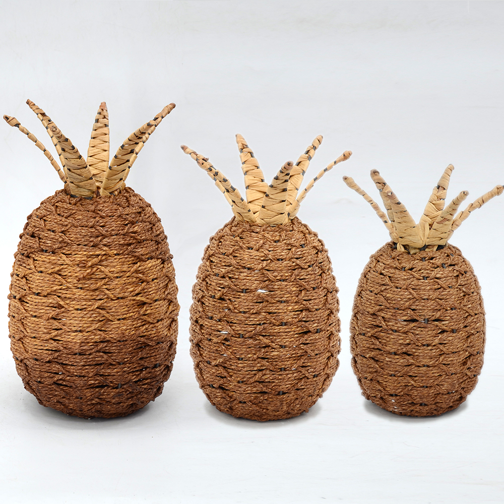 Wholesale Pineappl Art Craft Design Moulding Modern Interior Home  Decoration Accessories For Home Decoration   Buy Home Decor,Artificial  Fruit ...