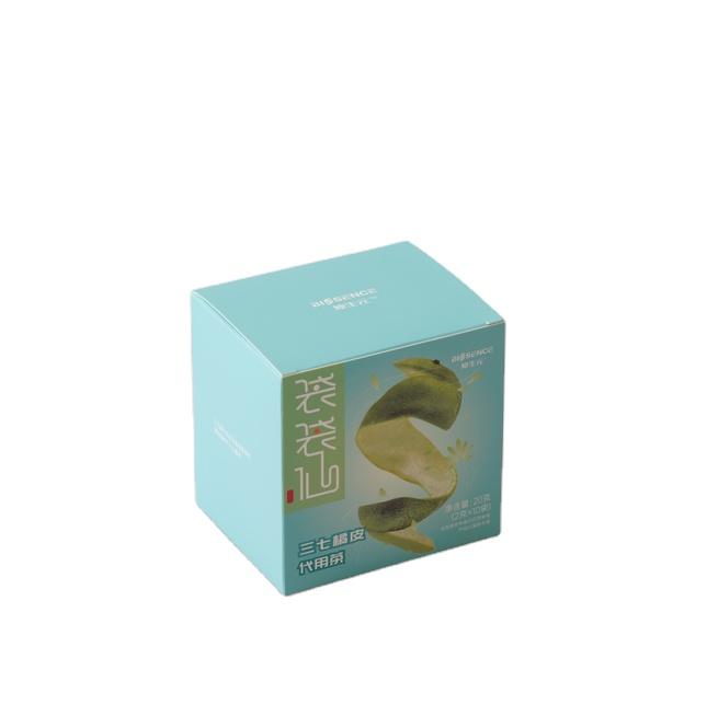 Natural herbal Factory direct Tea Refreshing Blend Notoginseng Tea Orange Peels Liquorice fruit natural flower tea - 4uTea | 4uTea.com