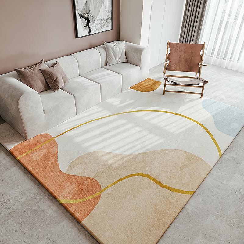 Quality Carpets Center Rug Living Room